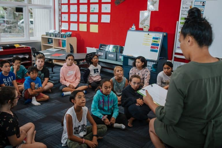 Teaching expectations, routines and classroom procedures: Practices for effective classroom management