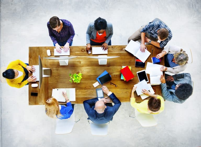 An introduction to professional learning communities